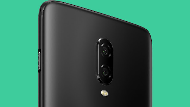 OnePlus 6T Vs Poco F1 camera
