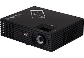 ViewSonic 3D Home Theater Projector