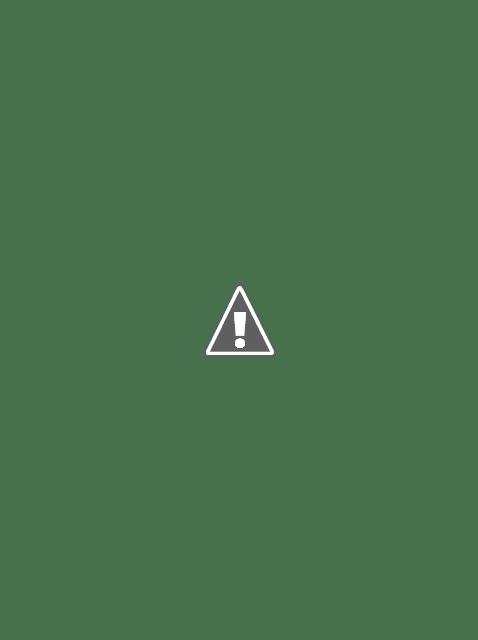 Khaki pom pom sweater