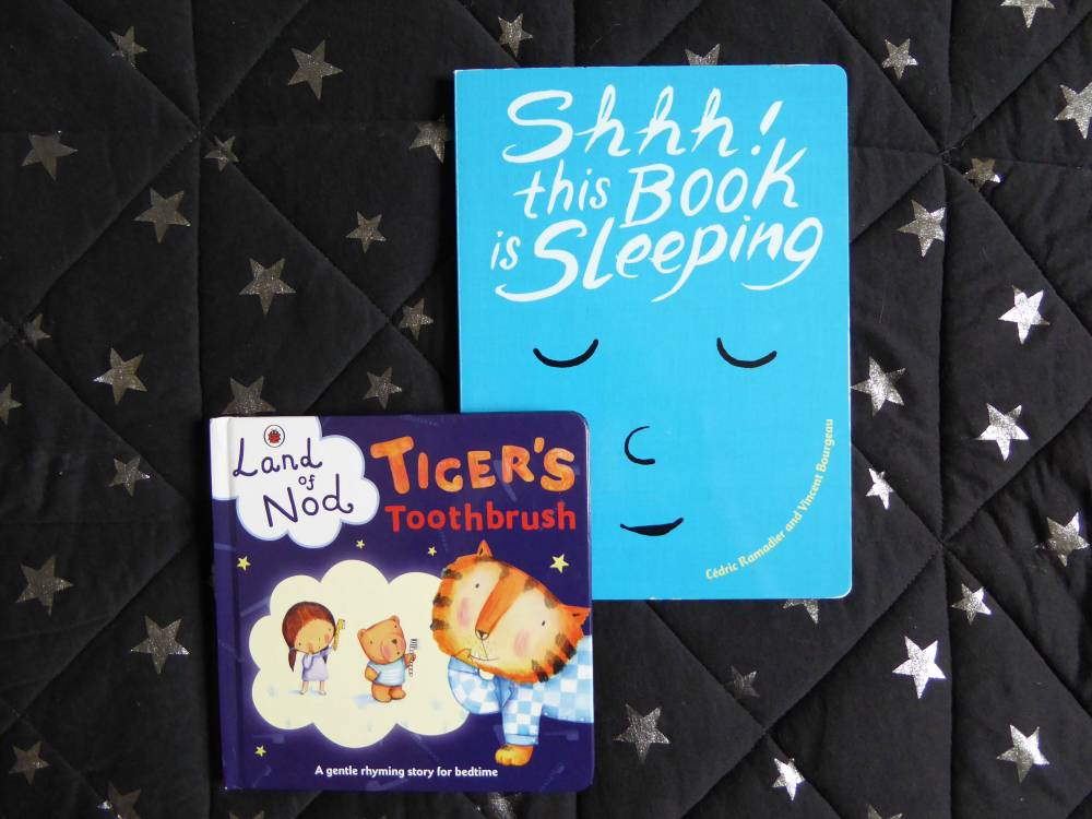 Bedtime Stories For Two Year Olds