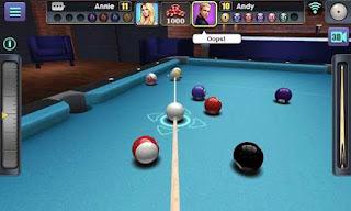 Download 3d Pool Ball Mod Apk