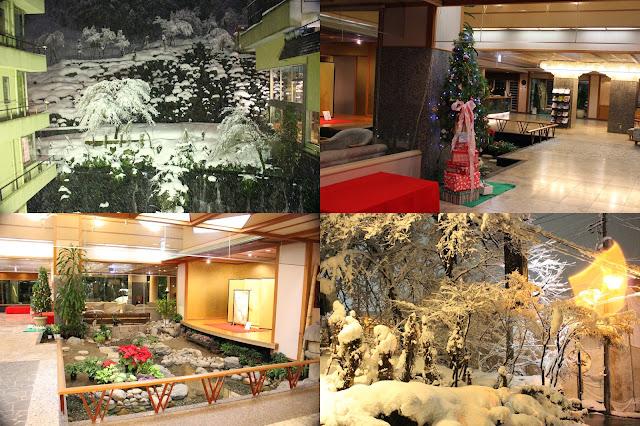越後湯澤 ホテル双葉