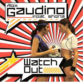 Alex Gaudino feat. Shena - Watch Out (Dmitry Kravs Remix) + 88