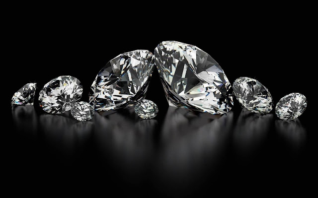 A new project ensures that it is possible to develop diamond-based batteries and nuclear waste