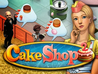 Download Game Cake Shop 2