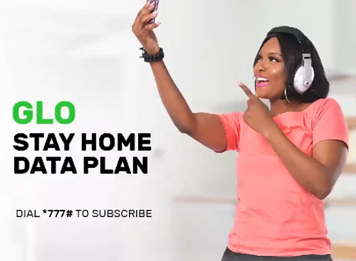 Glo Declares Immediate Increment in the Volume of Data Allocation