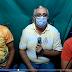 Adustina-BA: Pré-candidato a prefeito Carlinhos de Marta participa de entrevista pela Rádio Paus Preto