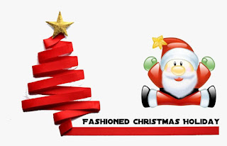 3 Steps To Having An Old Fashioned Christmas Holiday
