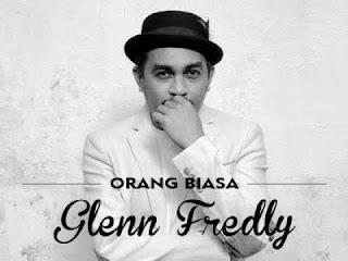 Profil Lengkap Glenn Fredly