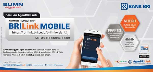 Cara Menonaktifkan BRILink Mobile