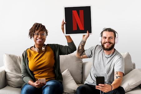 الحصول على حساب نتفلكس مدى الحياة مجانا free netflix
