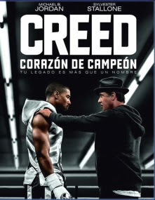 Creed Corazon de Campeon en Español Latino