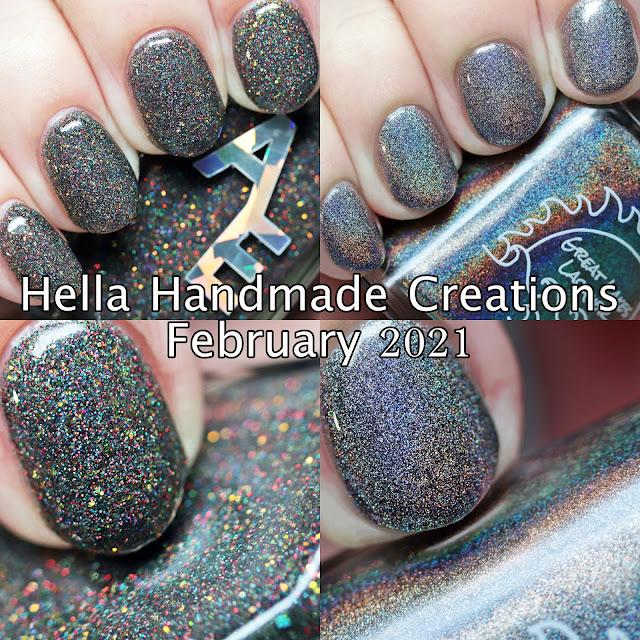 Hella Handmade Creations February 2021