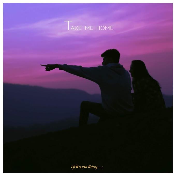 Sparsh Dangwal newest single Take Me Home