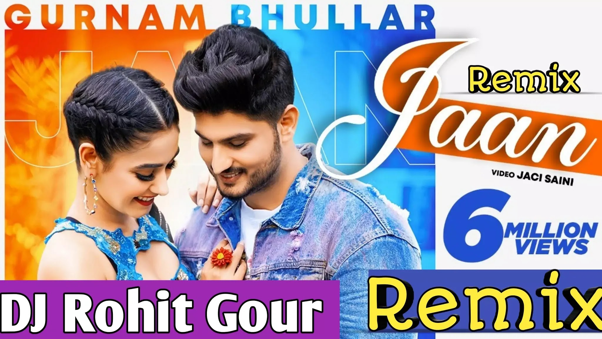 Jaan Dj Remix Song | Gurnam Bhullar | Jaan Mp3 Song Download Dj Rohit Gour 2020