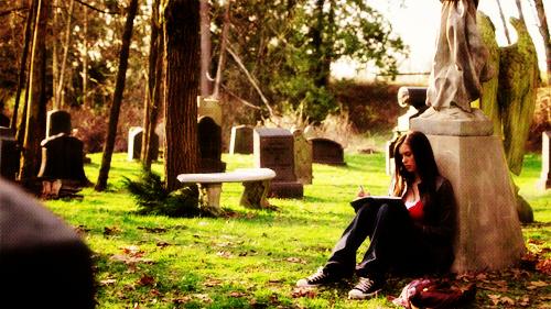 elena gilbert cemetery