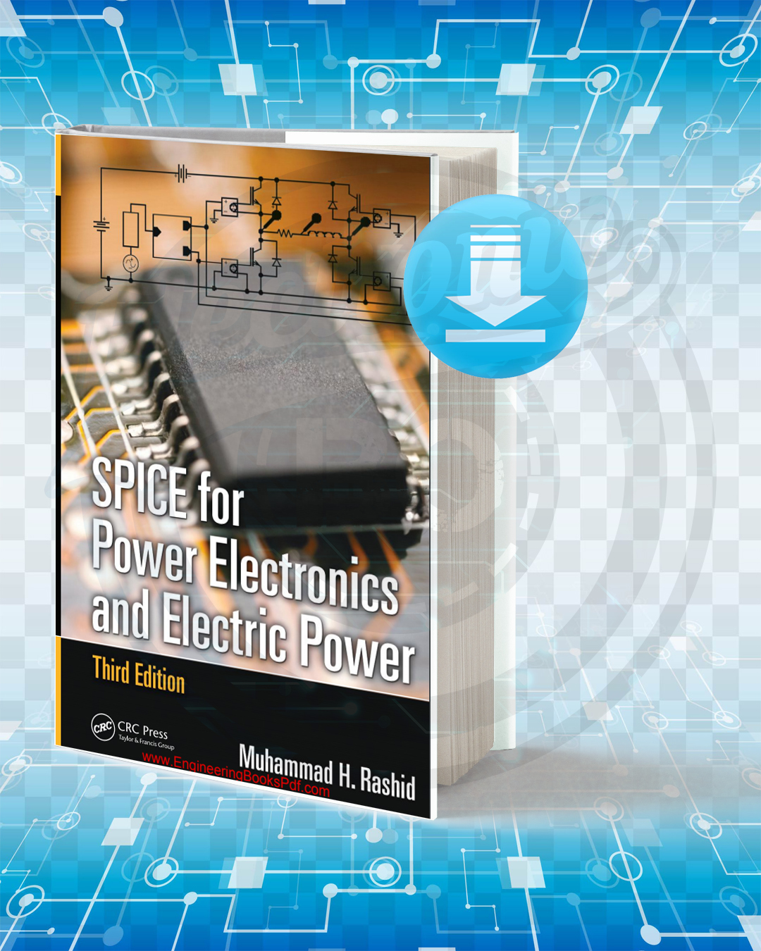 Download Power Electronics And Electric Power pdf  - electronic bo