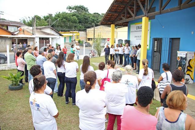 Prefeitura de Registro-SP investe nos CRAS e amplia atendimento a famílias em situação de vulnerabilidade