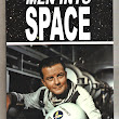 Birthday Book Review: Men in Space