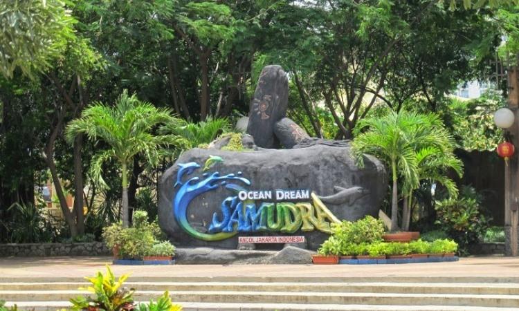 Menikmati Liburan Seru ke Ocean Dream Samudra Jakarta