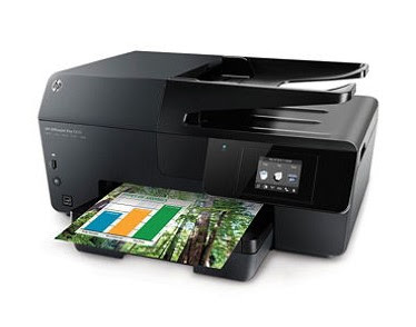 HP Officejet Pro 6835 Driver Download and Setup