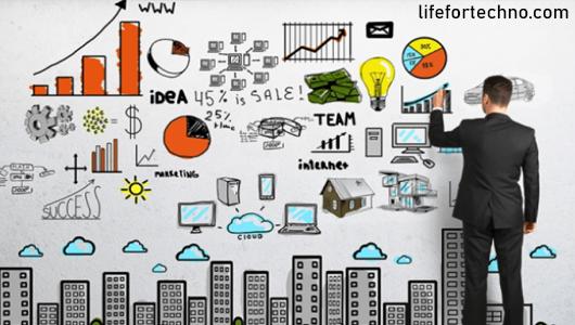 Key Success In Online Business