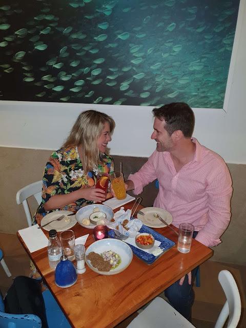 Blog Apaixonados por Viagens - Vokos Grego - Gastronomia - Leblon
