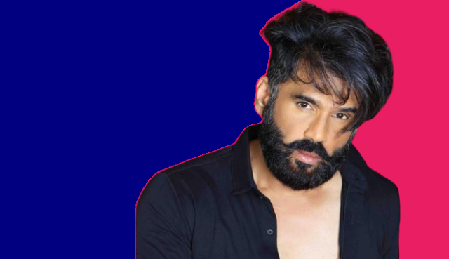 Sunil Shetty film actor