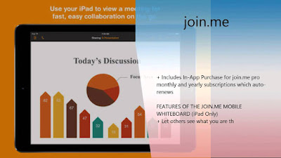 aplikasi presentasi join me