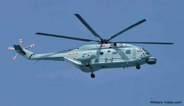 merupakan helikopter angkut yang umumnya dipakai untuk mengangkut barang keperluan milit 10 HELIKOPTER ANGKUT MILITER TERBESAR DI DUNIA