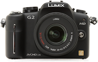 Turning to the power of the sensor used, Lumix DMC-G2 is equipped with a 12.1 Megapixel MOS Live sensor.