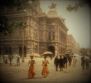 Paris au XIXème siècle 19e siècle champs élysées faubourgs paris rue