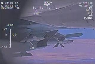 EP-3 spy plane