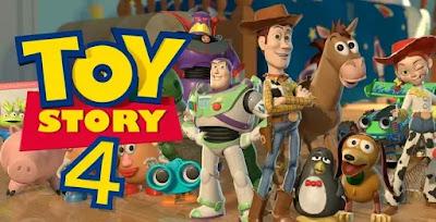 Film Toy Story 4