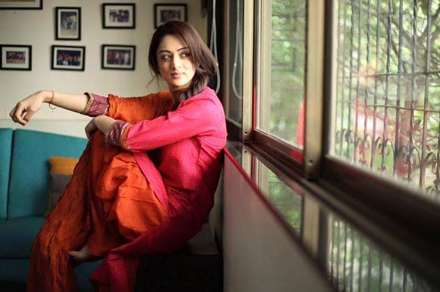 Sandeepa Dhar Hot & Spicy Photo Shoot Photos