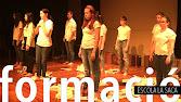 la formació teatral : la SaCa