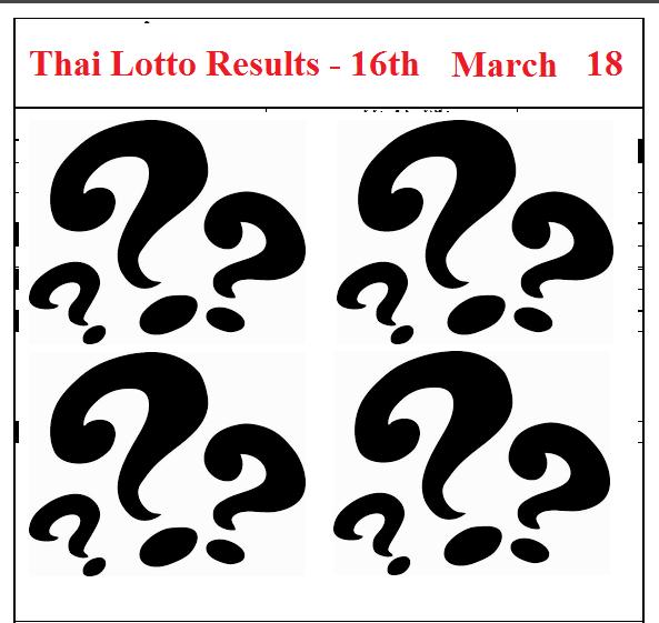 thai lotto vip facebook