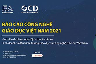 Báo cáo toàn cảnh thị trường Edtech Vietnam 2021