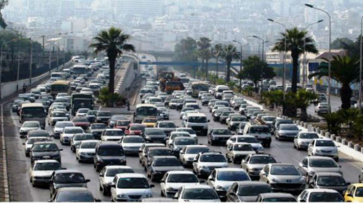 النقل الحضري بالعاصمة : مخطط عمل لفك الخناق