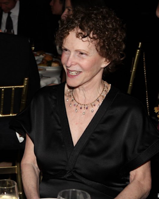 Best-Selling Author, Jean Stein Commits Suicide At The Age Of 83 4