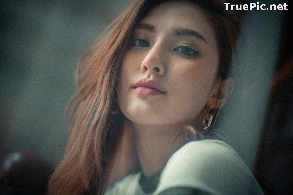 Image Thailand Model - Mynn Sriratampai (Mynn) - Beautiful Picture 2021 Collection - TruePic.net - Picture-36