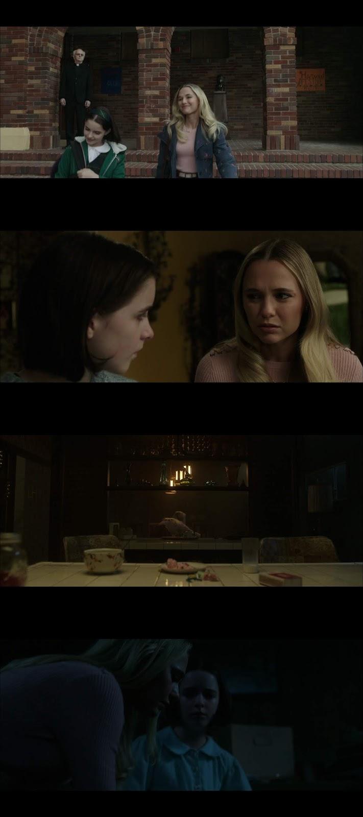 Annabelle 3 Viene a Casa (2019) FULL HD 1080p Latino