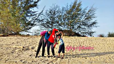 Tok Aman Bali Beach Resort | Lokasi percutian menarik yang menggembirakan hati anak-anak