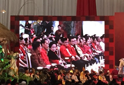 Ini Permohonan Megawati ke Presiden Jokowi