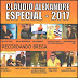 Claudio Alexandre - Especial - 2017