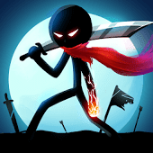 Stickman Ghost: Ninja Warrior Free Shopping MOD APK