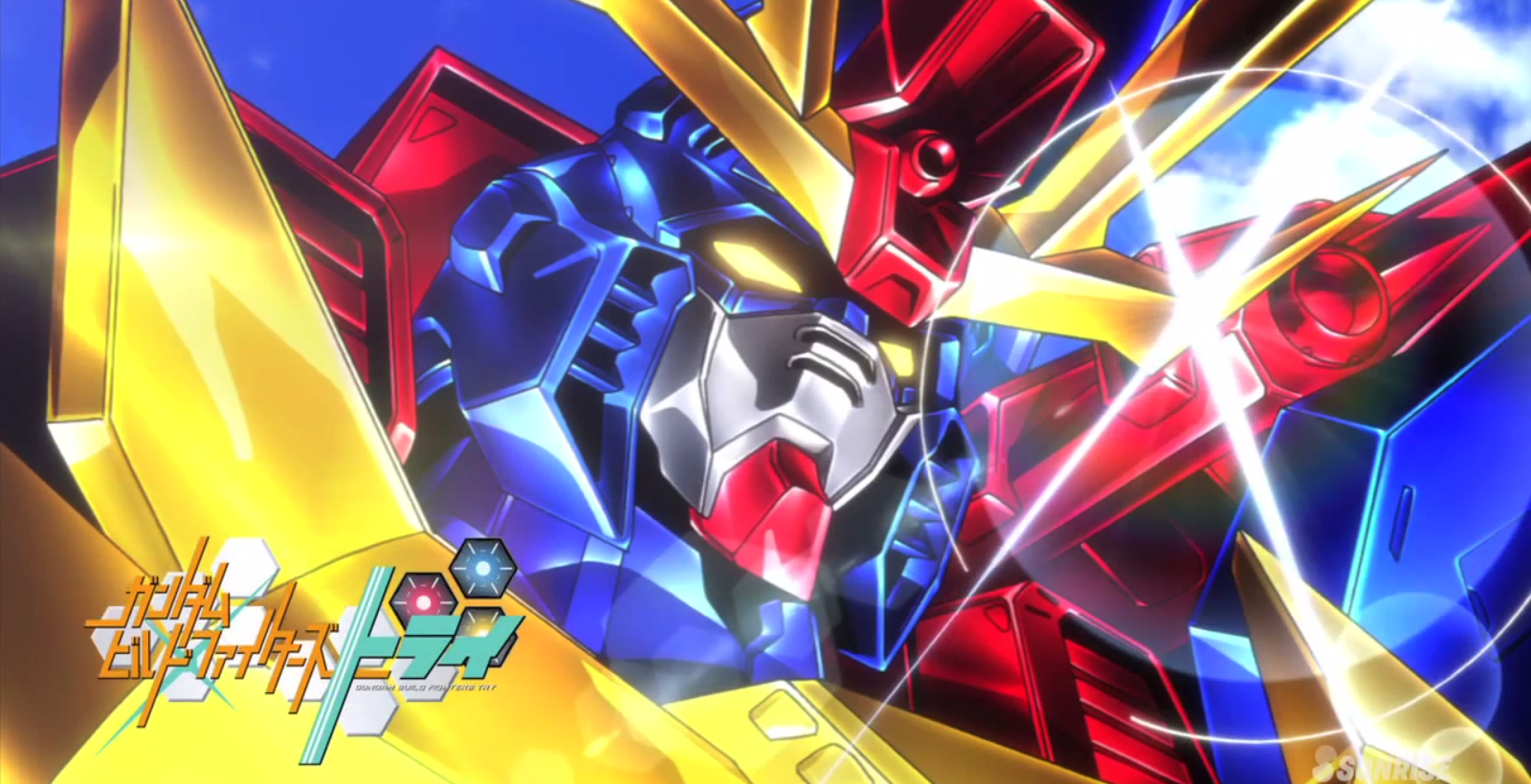 Resoconto GUNDAM BUILD FIGHTERS TRY 22