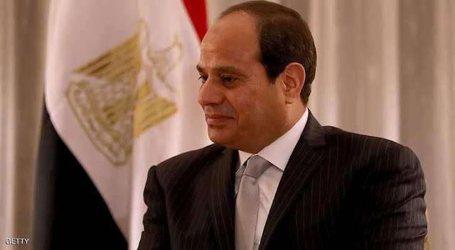 السيسي: مصر تجاوزت المرحلة الصعبة من الإصلاح الاقتصادي
