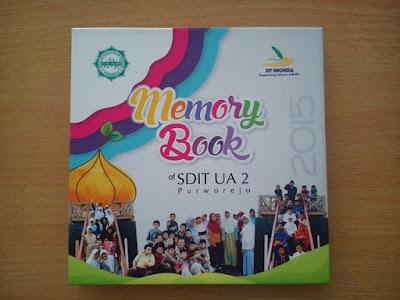 Jasa Cetak Buku Kenangan, Buku Tahunan Sekolah Murah