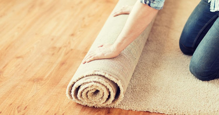 Rug Master Yoga Mat Fixes What To Do When You Don T